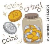 Saving Jar