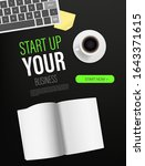 start up your business promo...