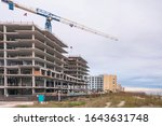 Hotel Under Construction Near...
