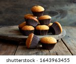 Muffins   Delicious Pastries....
