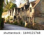 Castle Combe  Wiltshire ...