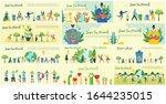 vector illustration eco... | Shutterstock .eps vector #1644235015
