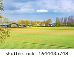 Agricultural Field Near...