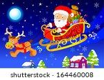 vector illustration for... | Shutterstock .eps vector #164460008