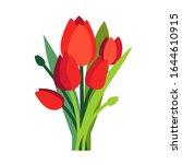 festive vector illustration...   Shutterstock .eps vector #1644610915