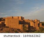 View To Ouarzazate Old City Aka ...