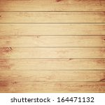 Old Brown Wooden Planks