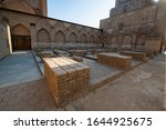 samarkand  uzbekistan  circa... | Shutterstock . vector #1644925675