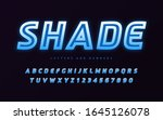 stylish design of the colorful...   Shutterstock .eps vector #1645126078
