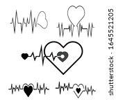 art design health medical...   Shutterstock .eps vector #1645521205