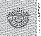 centre silver shiny badge.... | Shutterstock .eps vector #1645753855