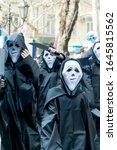 Ukraine  Odessa   April 1  201...