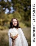 A Vertical Shot Of Jesus Christ ...