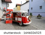 germany  bavaria  waging am see ... | Shutterstock . vector #1646026525