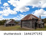 Coolamine Homestead In The...