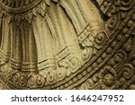 close up to the wheel of truth... | Shutterstock . vector #1646247952