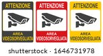 set of stickers of closed... | Shutterstock . vector #1646731978