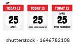 stop malaria  zika or dengue no ... | Shutterstock .eps vector #1646782108