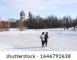 winnipeg  manitoba   canada  ...   Shutterstock . vector #1646792638