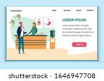 medical clinic presentation... | Shutterstock .eps vector #1646947708