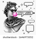 pixel art ilustration with...   Shutterstock .eps vector #1646973352