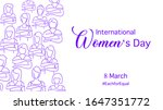 Happy International Women\'s Da...