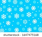 Snow Flake Pattern. You Can Us...