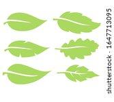 vector illustration. green...   Shutterstock .eps vector #1647713095