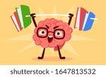 vector creative illustration of ... | Shutterstock .eps vector #1647813532