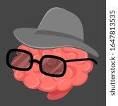 vector creative illustration of ... | Shutterstock .eps vector #1647813535