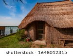 Traditional Fisherman's House ...