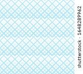 seamless pattern of rhombuses.... | Shutterstock .eps vector #1648289962