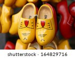 Traditional Clogs From...