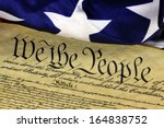 Us Constitution   We The People ...
