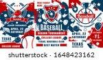 Baseball Sport Tournament...