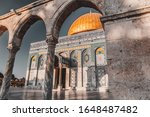 exterior view of the dome of...   Shutterstock . vector #1648487482