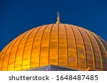 exterior view of the dome of...   Shutterstock . vector #1648487485