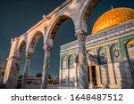 exterior view of the dome of...   Shutterstock . vector #1648487512