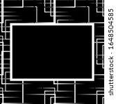 creative black image in art...   Shutterstock . vector #1648504585