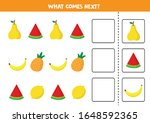 what comes next with colorful... | Shutterstock .eps vector #1648592365