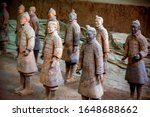 Xi'an  Shaanxi Province  China  ...