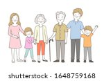 vector illustration character... | Shutterstock .eps vector #1648759168
