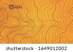 the stylized height of the... | Shutterstock .eps vector #1649012002