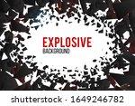 creative vector illustration of ... | Shutterstock .eps vector #1649246782