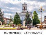 Poprad  Presov Region  ...