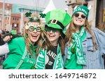 Dublin  Ireland   Mar 17  St....