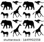 vector seamless pattern of...   Shutterstock .eps vector #1649902558
