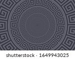 a beautiful seamless or pattern  | Shutterstock .eps vector #1649943025
