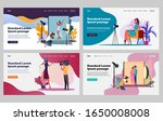 photo shooting and recording... | Shutterstock .eps vector #1650008008