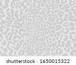 Leopard Print Seamless Pattern...